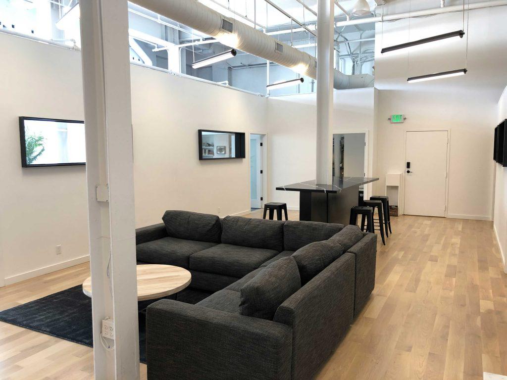 HQ Living Room