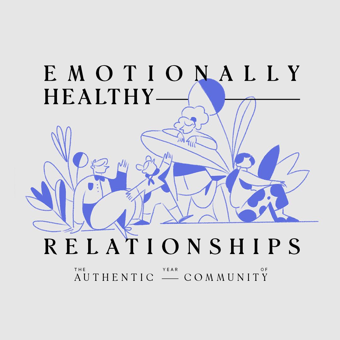 Reality Sf Emotionally Healthy Relationships