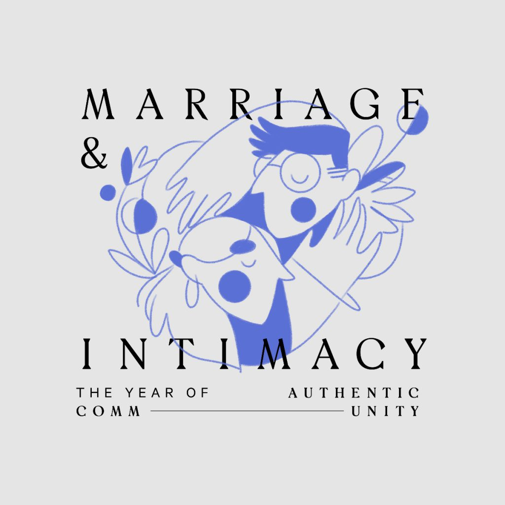 Marriage & Intimacy