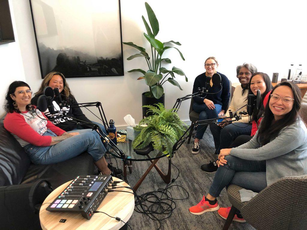 Women's Retreat Recap Interview